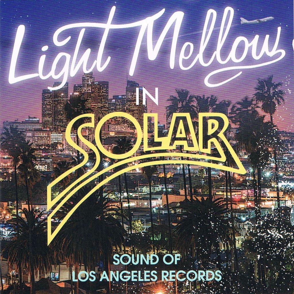 light mellow solar