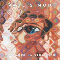 paul simon stranger