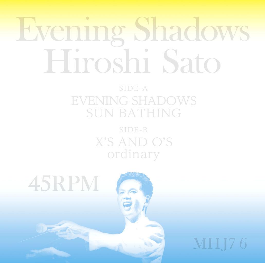 hiroshi sato_evening