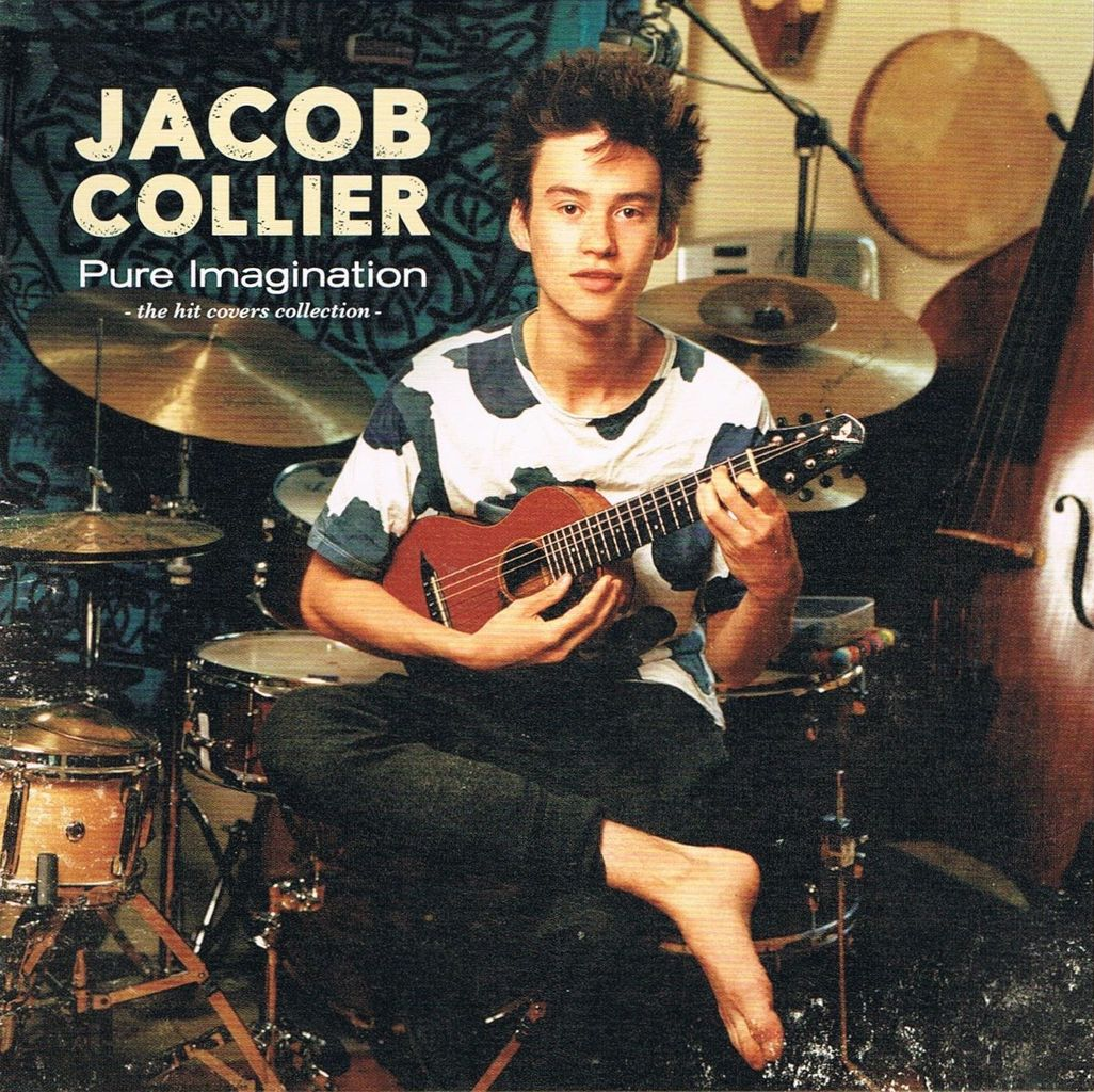 jacob collier_pure