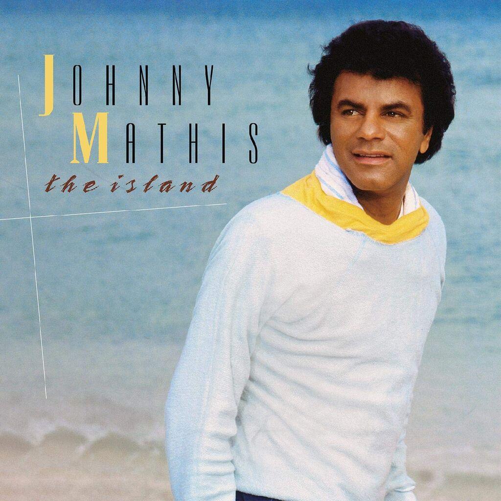 johnny mathis_island