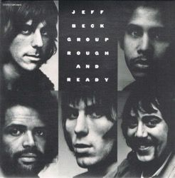 jeff beck_rough&ready
