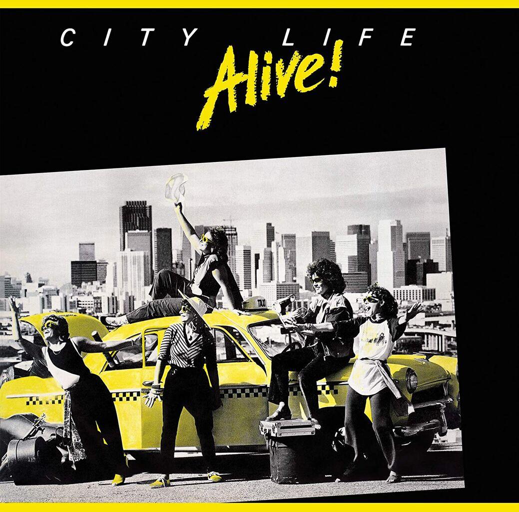 alive! 2