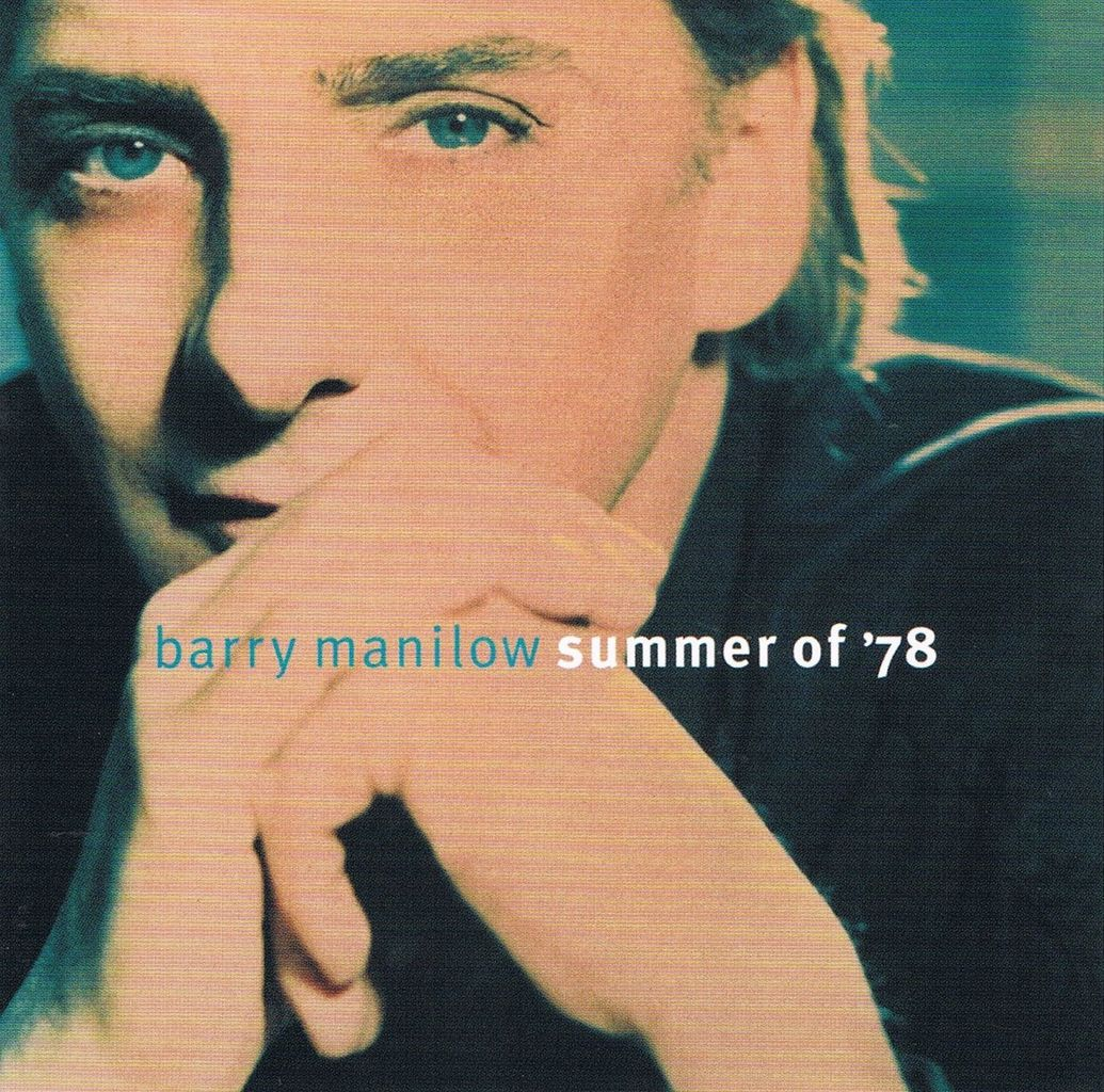 barry manilow 78
