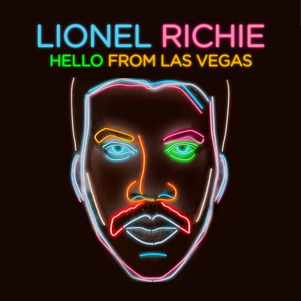 lionel richie live