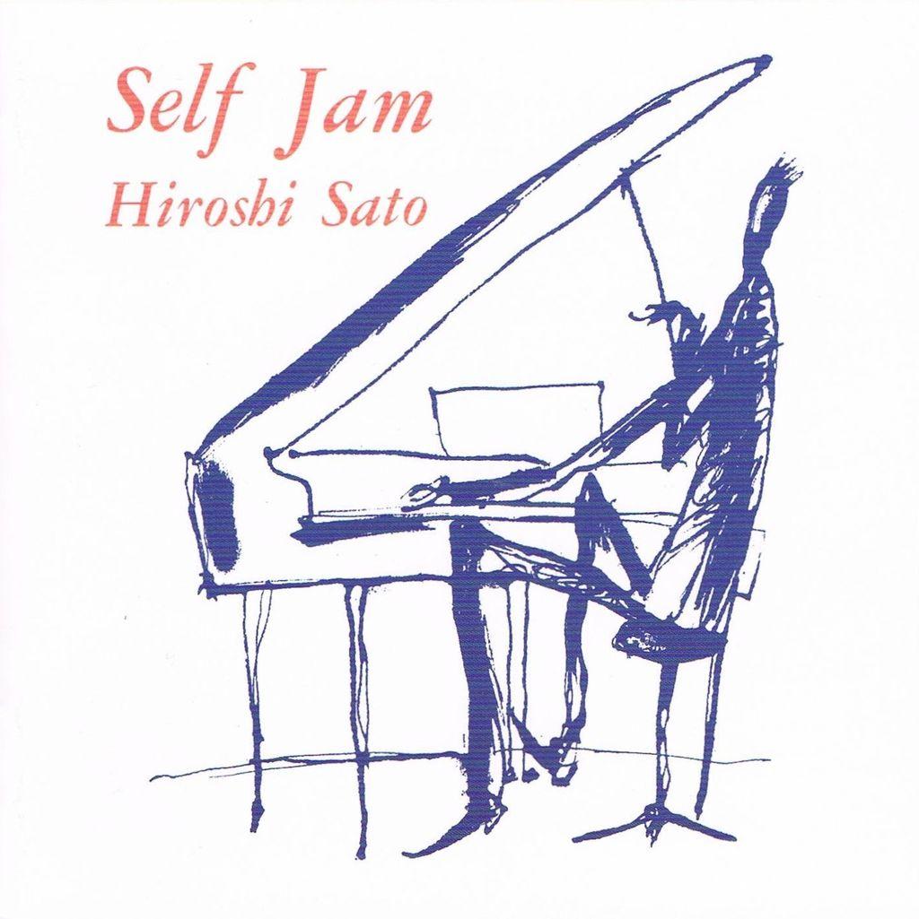 sato_self jam
