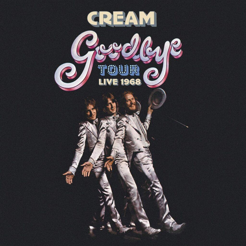 cream_goodbye tour