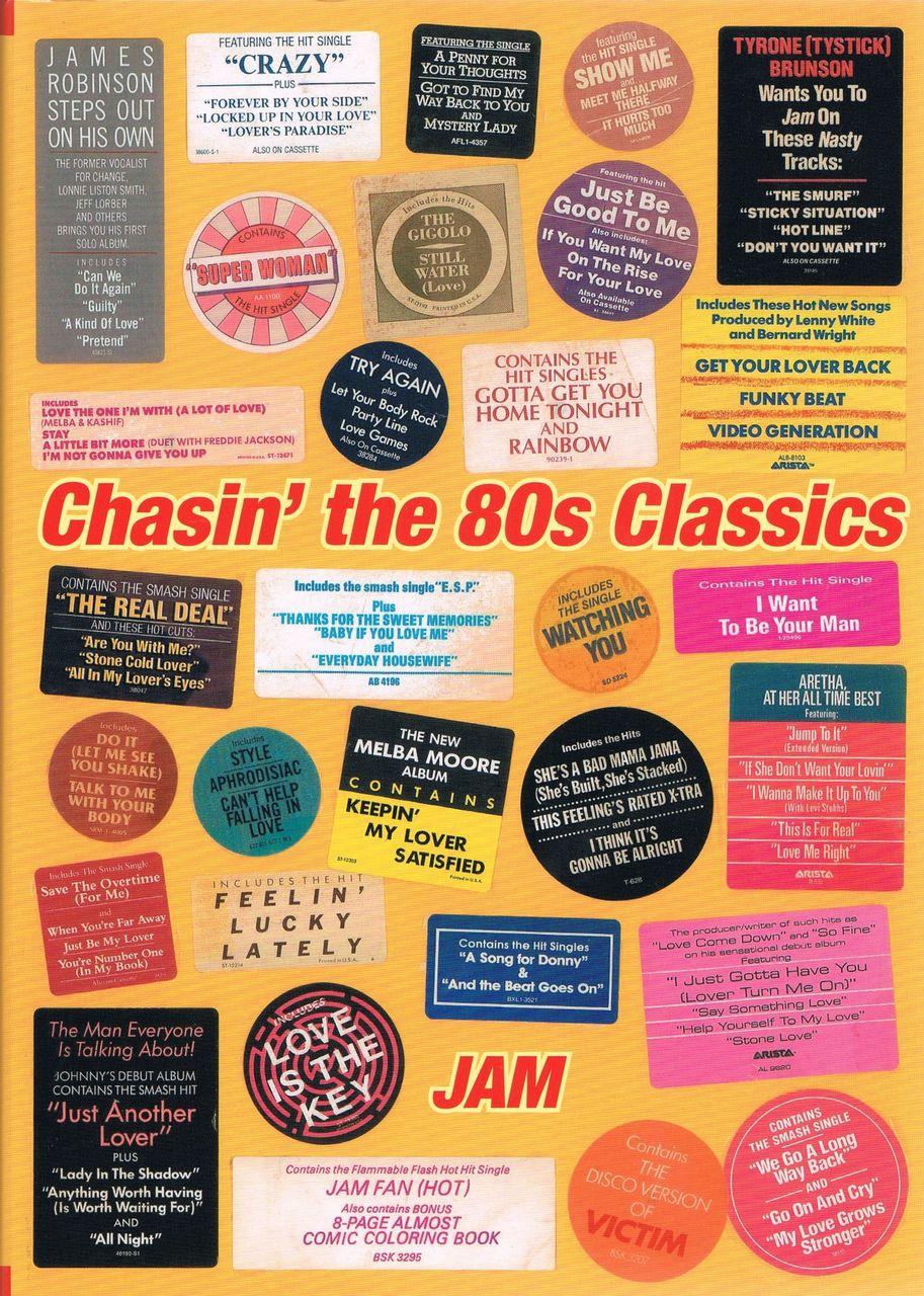 chasin 80s