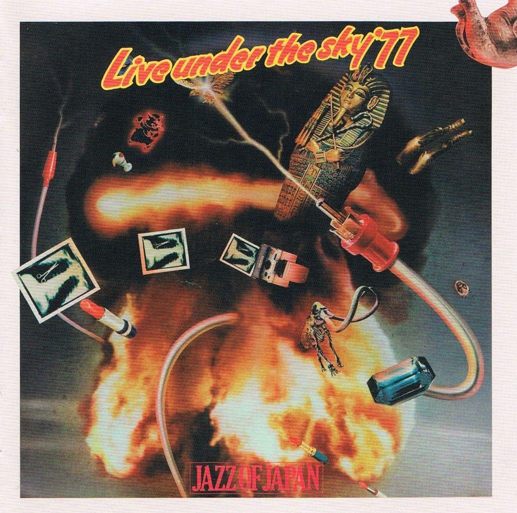 live under '77