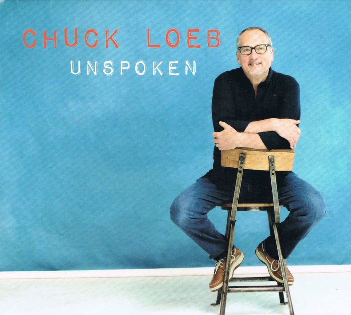 chuck loeb