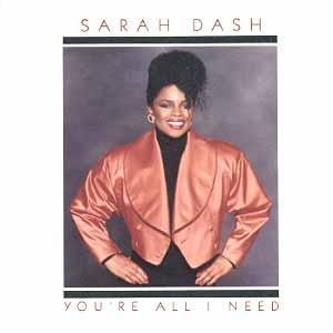 sarah dash 88
