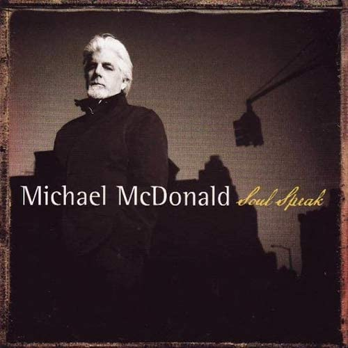 michael mcdonald_soul speak