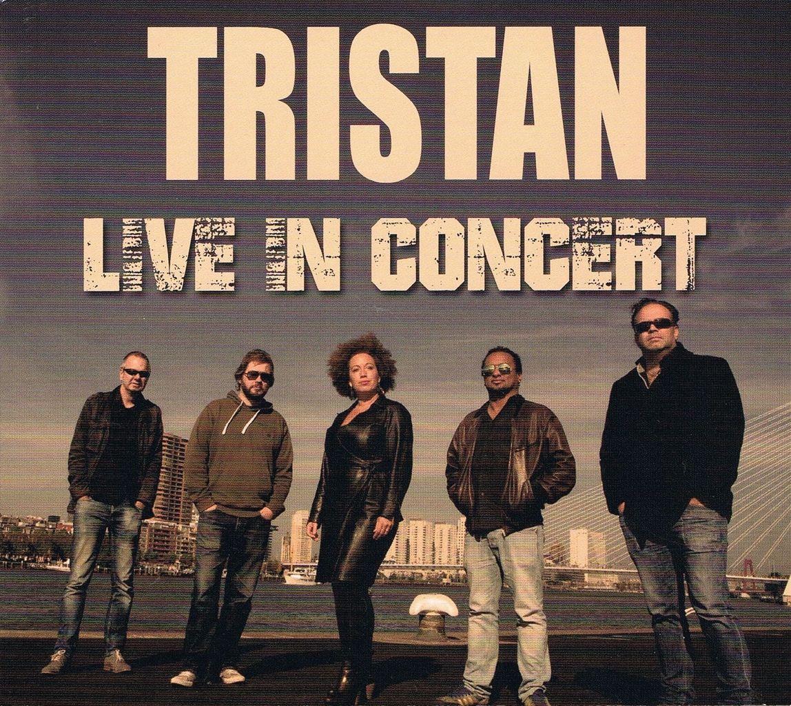 tristan live