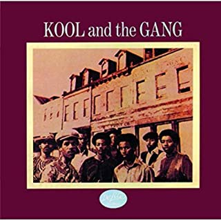 kool and the gang 1