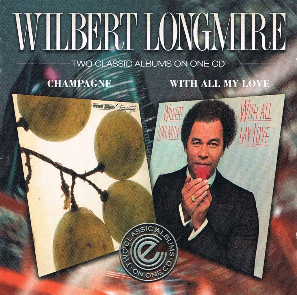 wilbert longmire