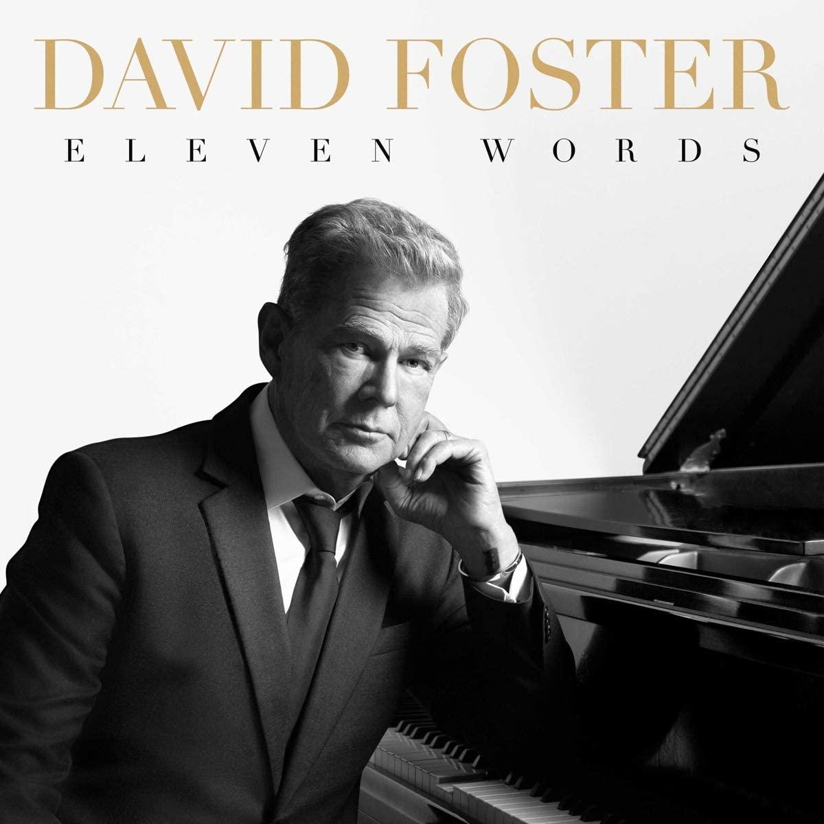david foster_11 words
