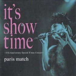 paris match live