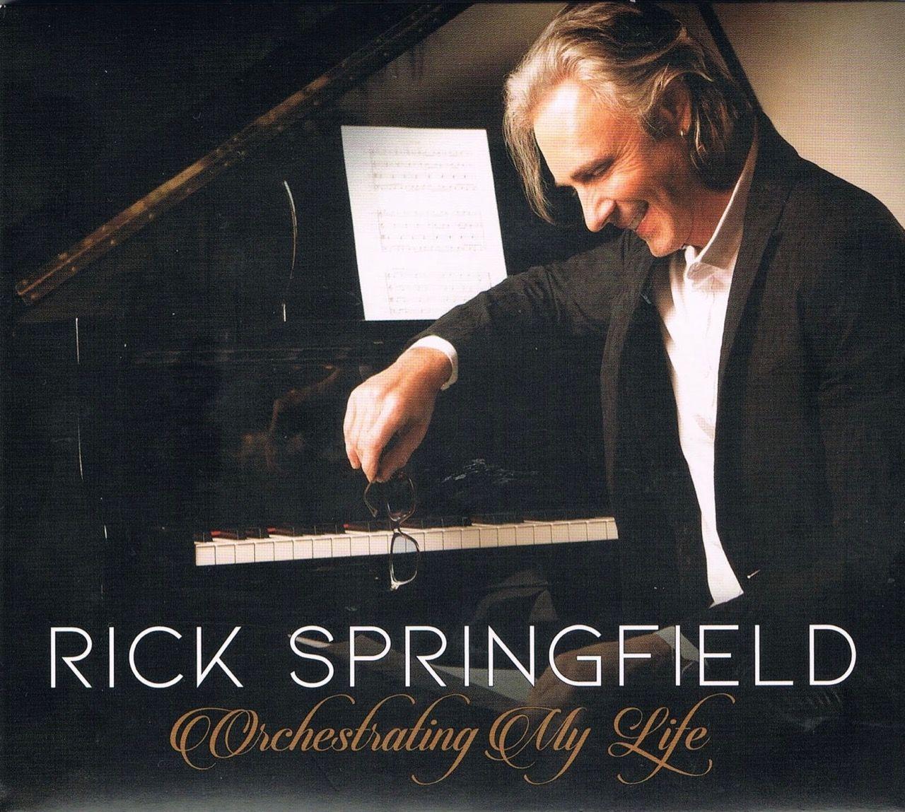 rick springfield_orchestra