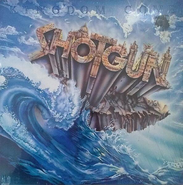 shotgun kingdom