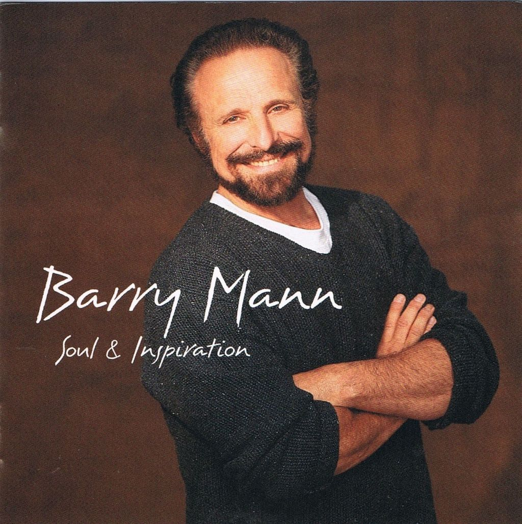 barry mann demo