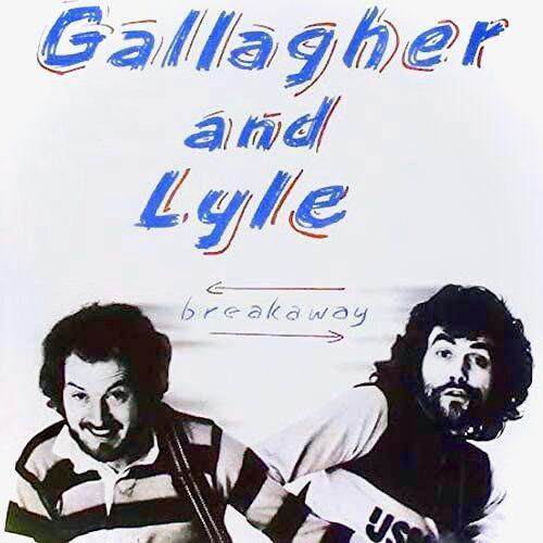 gallagher lyle brekaway