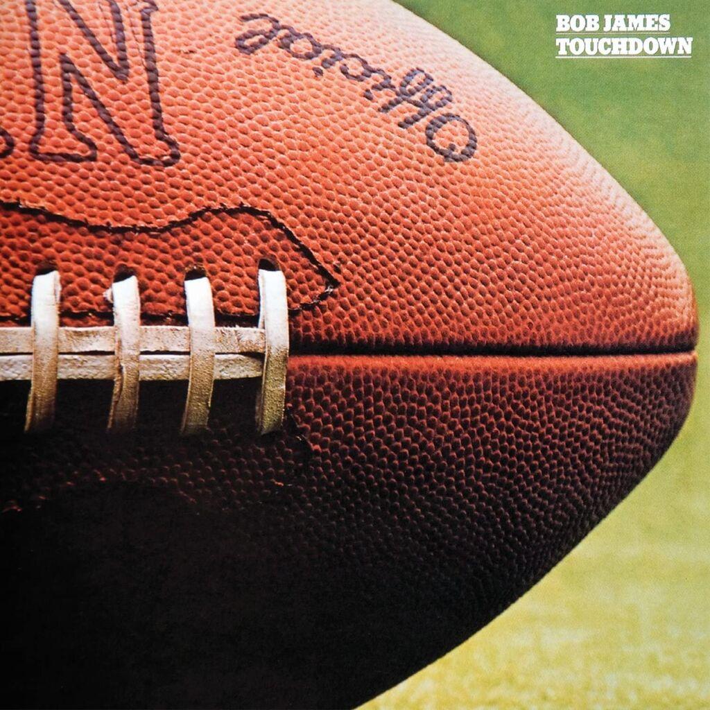 bob james_touchdown