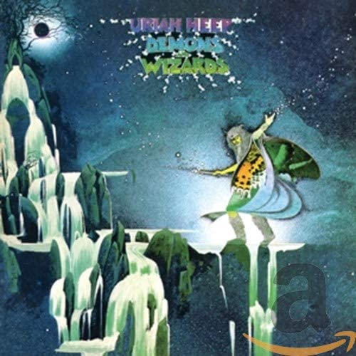 uriah heep_diamonds wizards