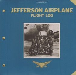 jefferson airplane_log