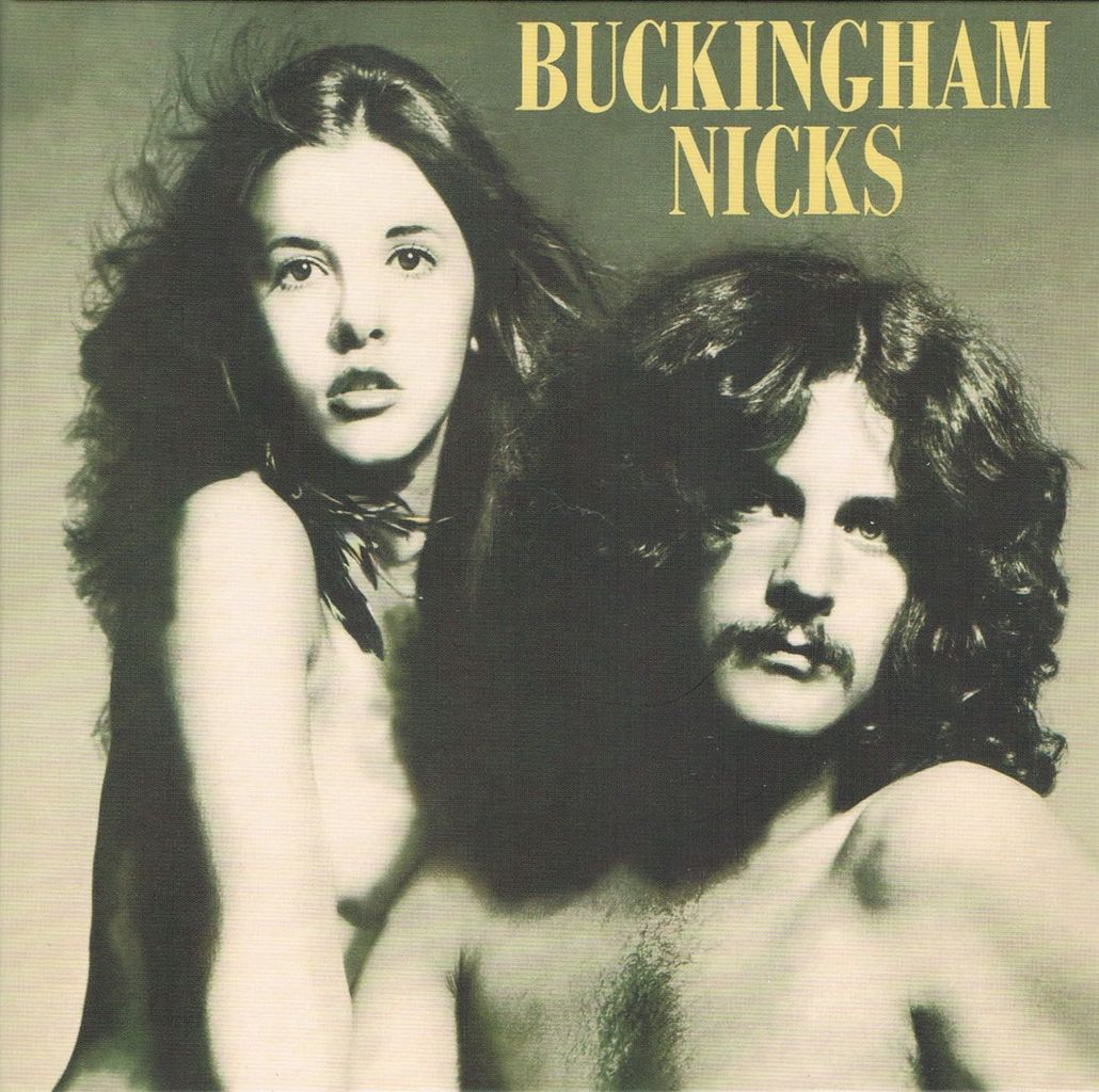 buckigham nicks