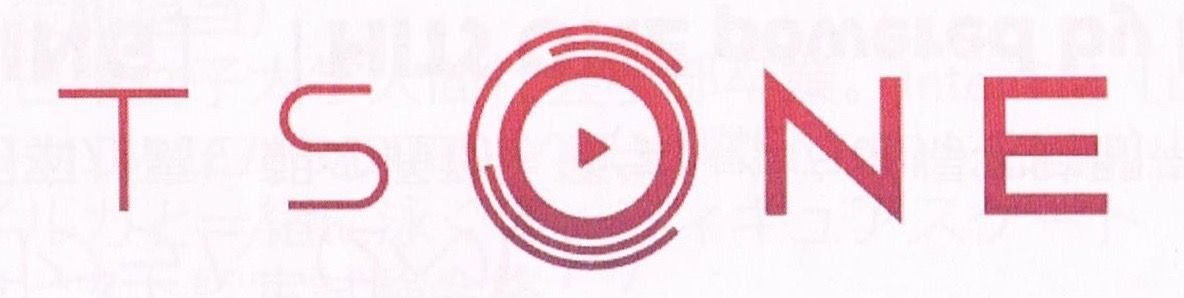 ts one logo