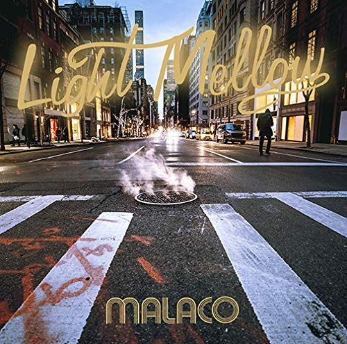 light mellow malaco