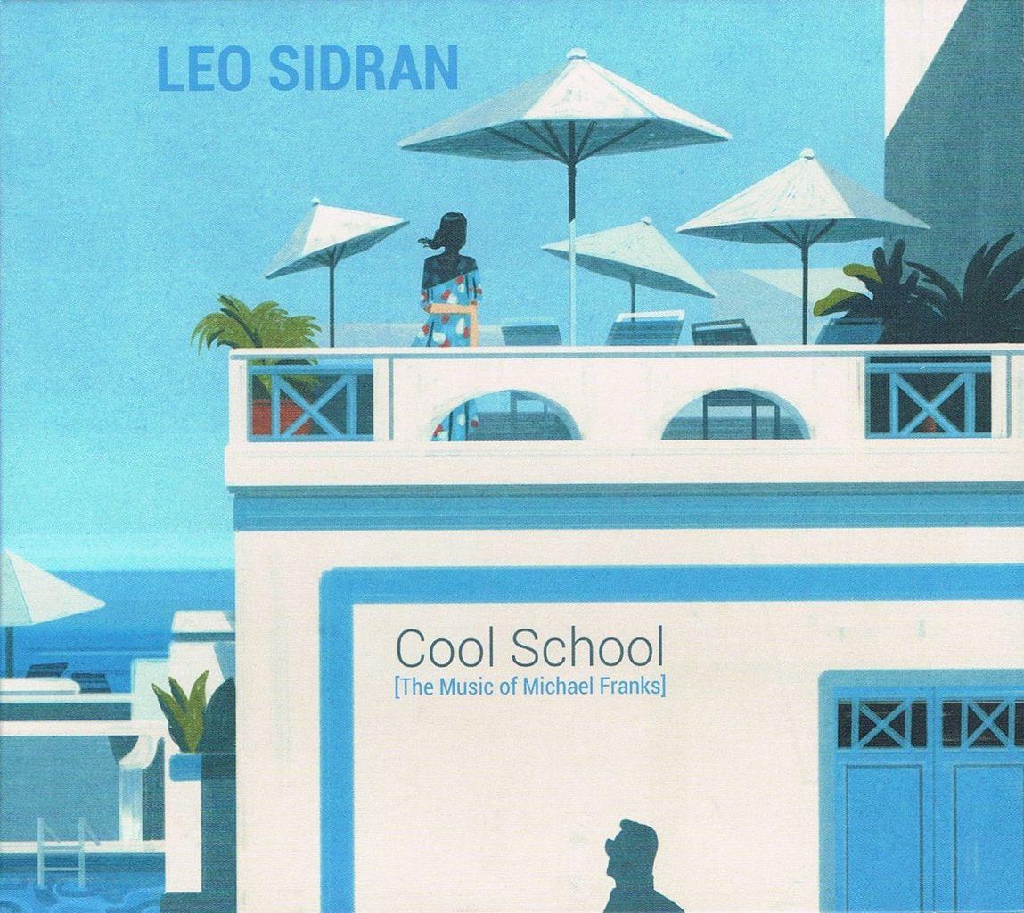 leo sidran_cool sch.