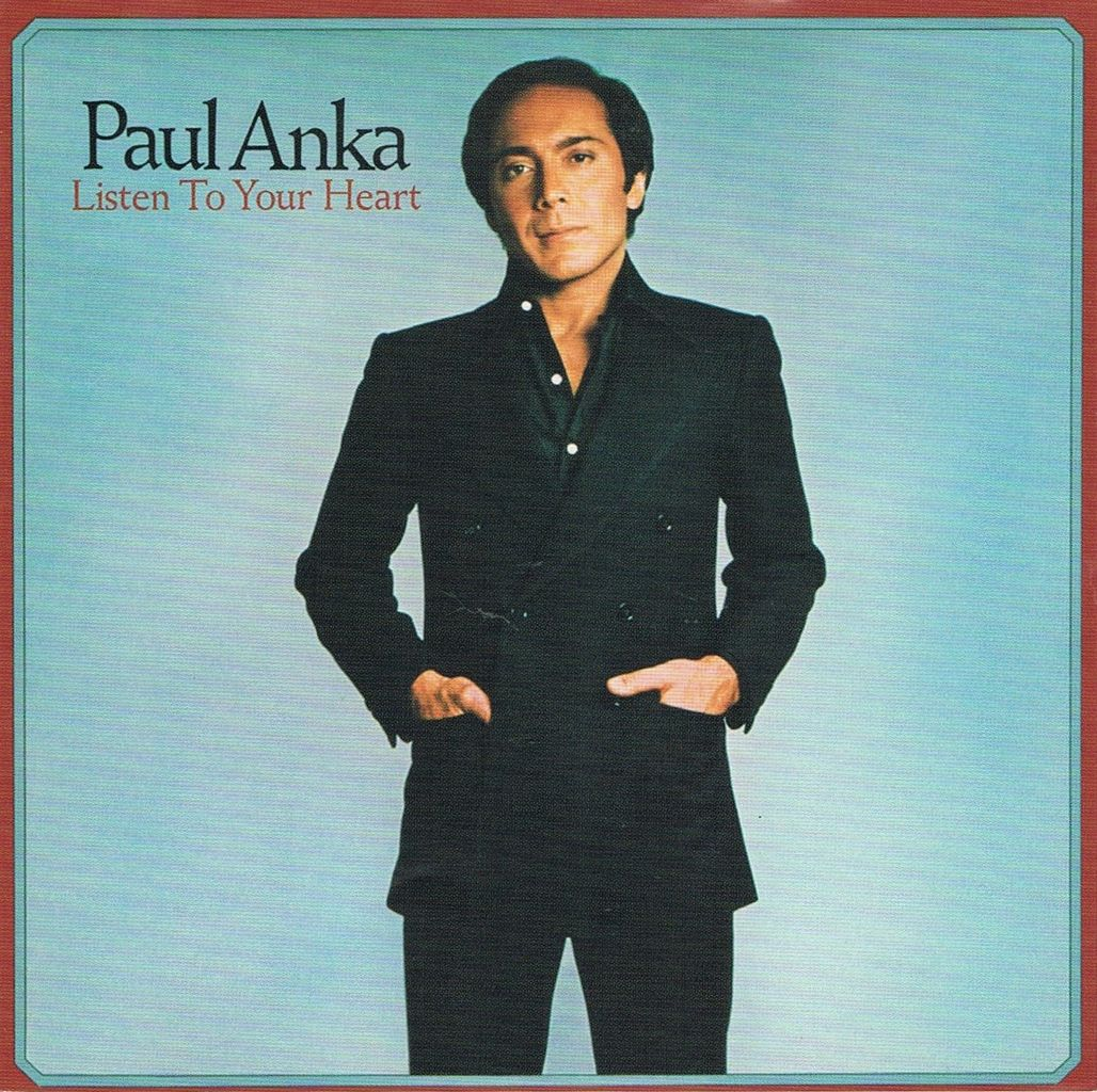 paul anka_listen to