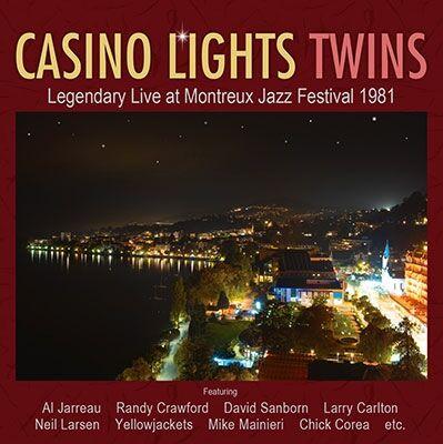 casino lights twins