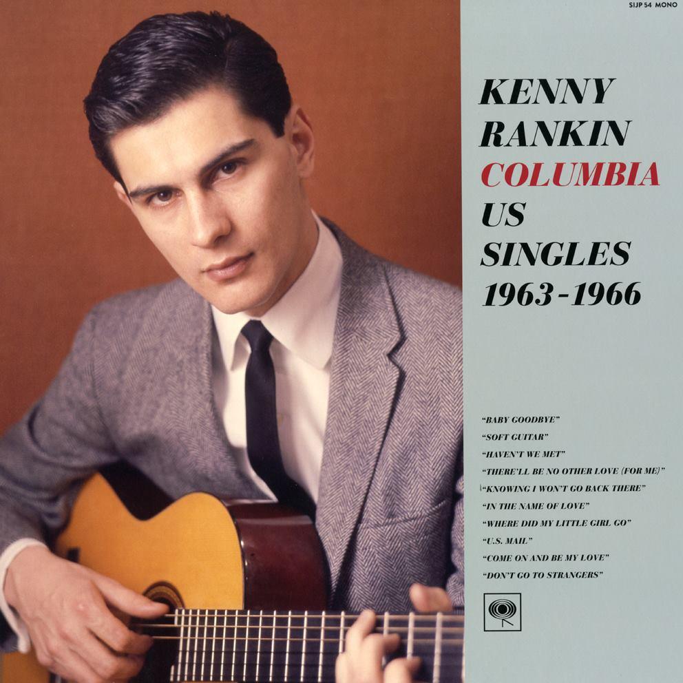 kenny rankin singles 63_66