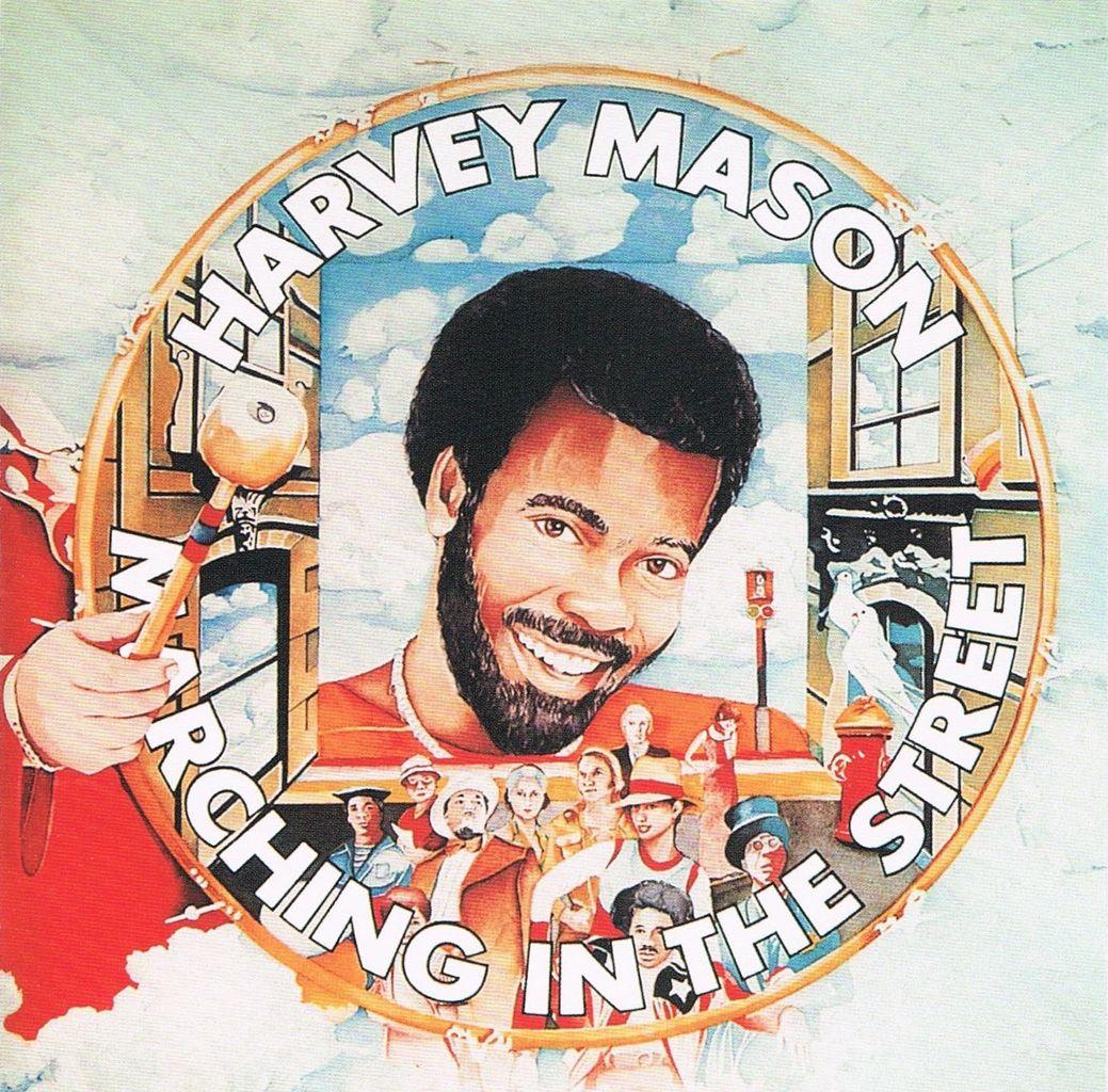 harvey mason 1