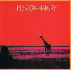 freddy henry
