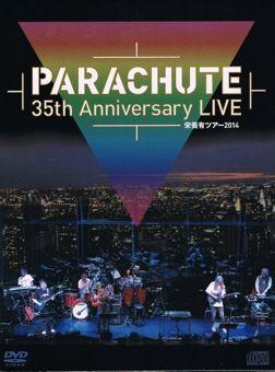 parachute live