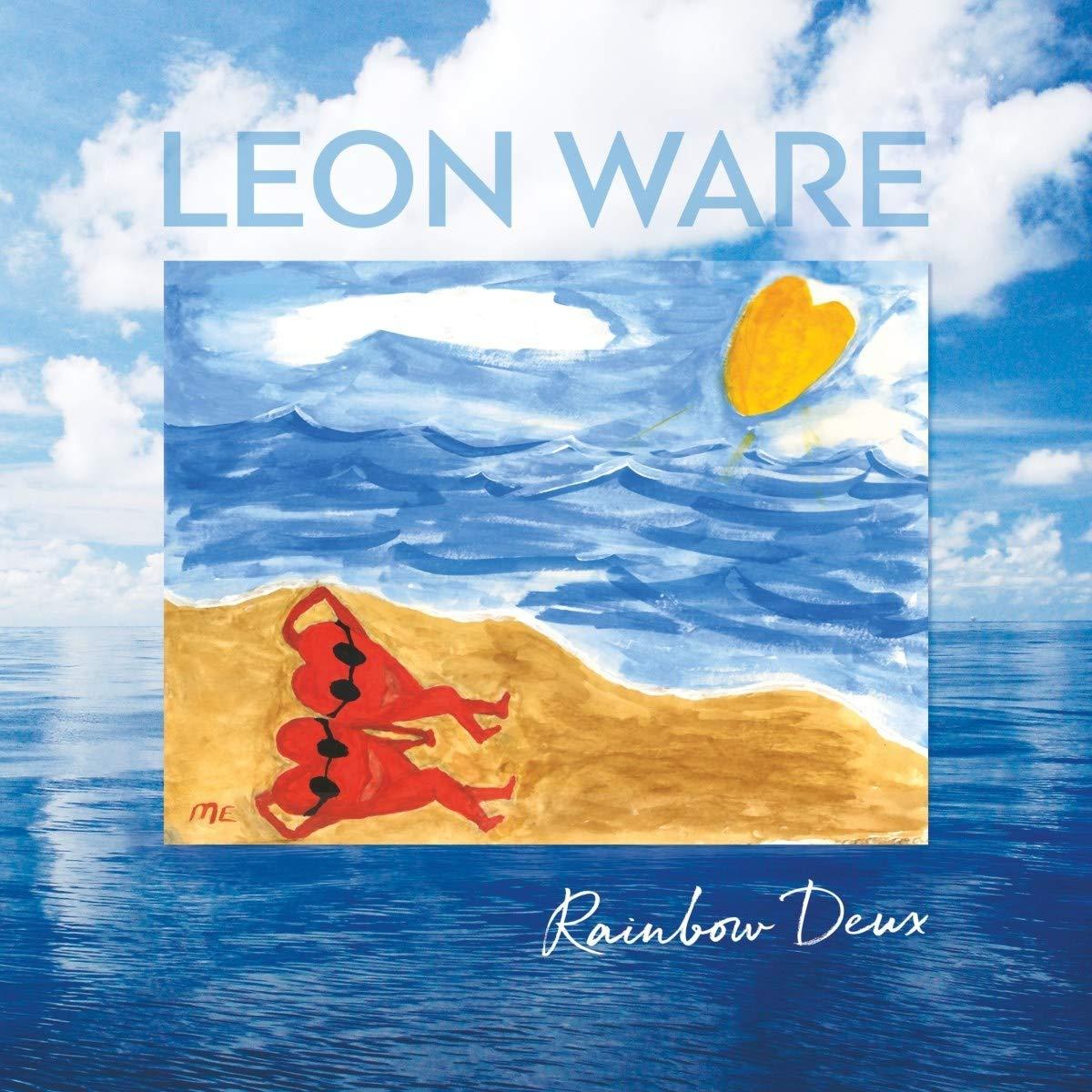 leon ware_rainbow deux