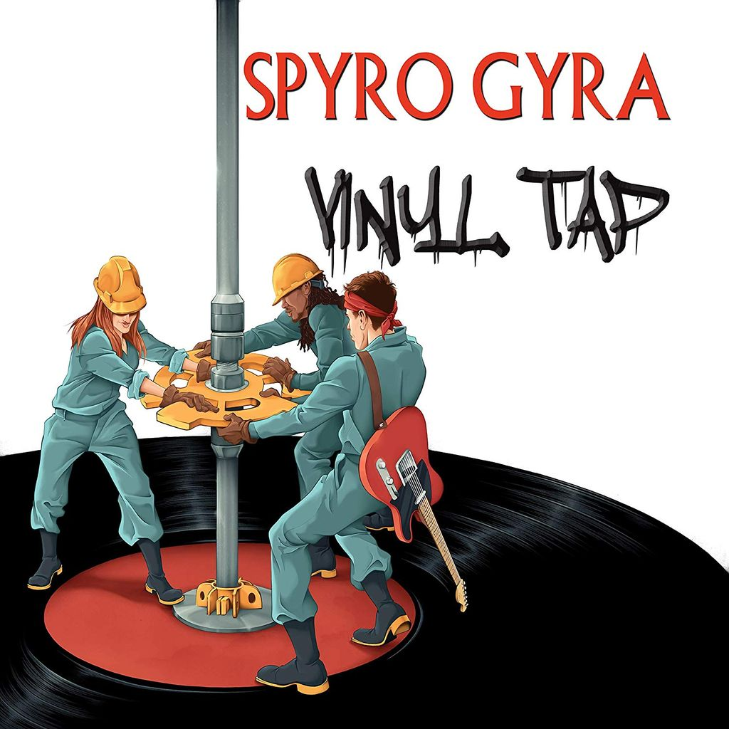 spyro gyra_vinyl tap