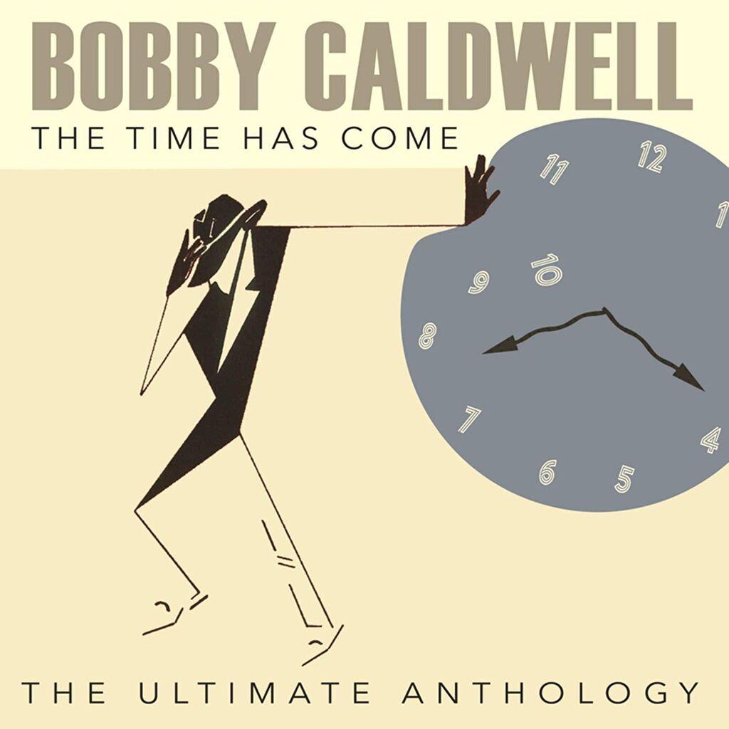 bobby caldwell bst019