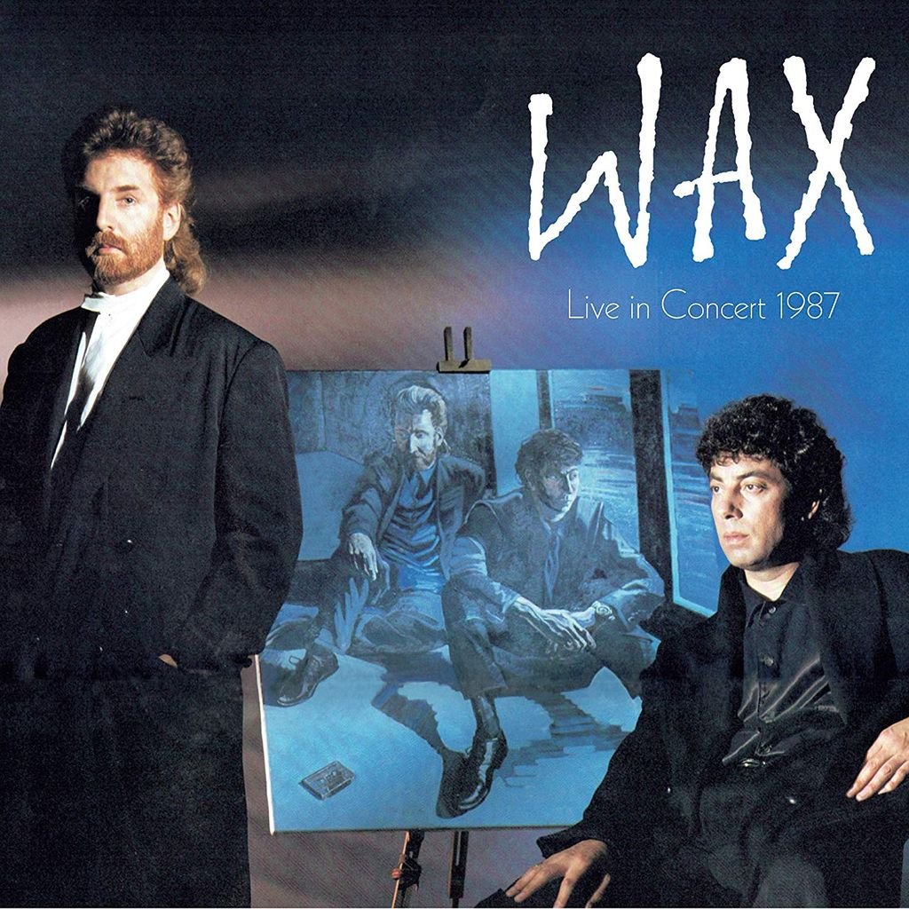 wax live