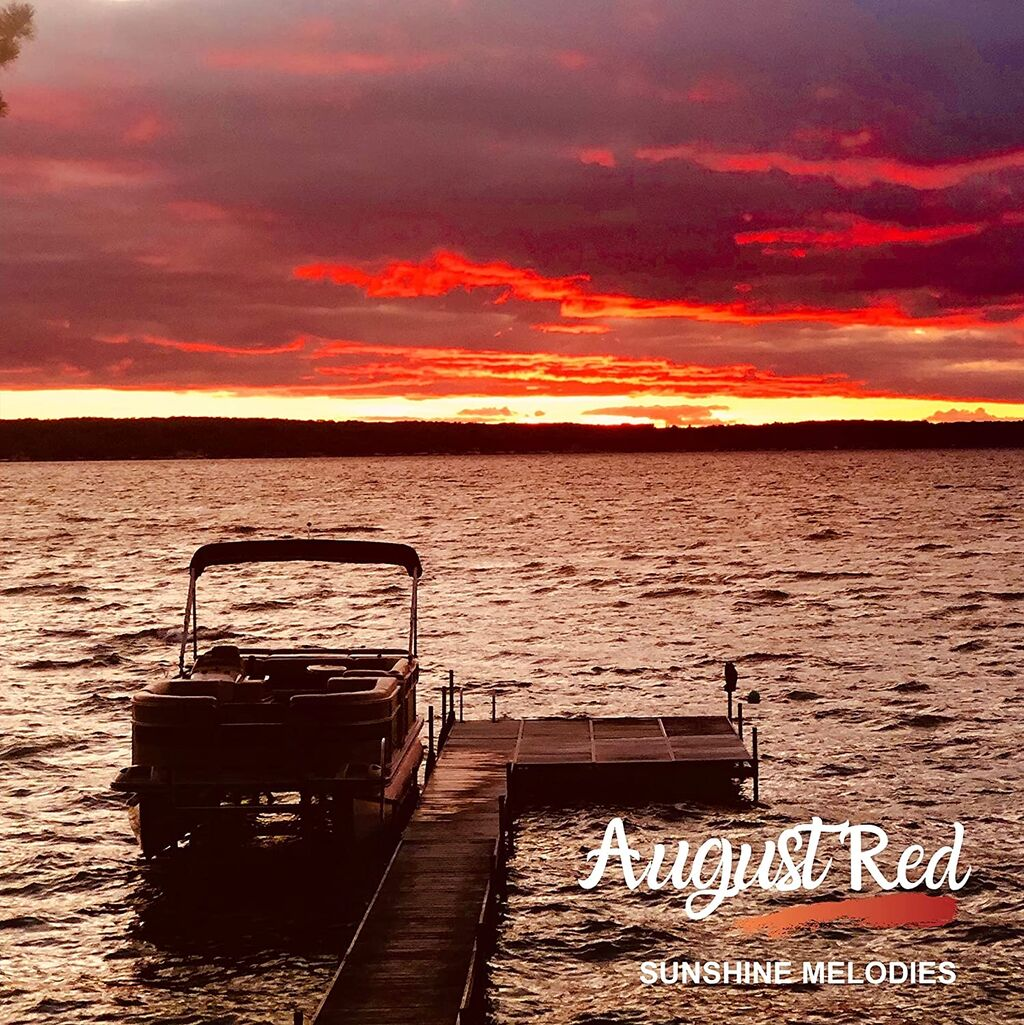 august red