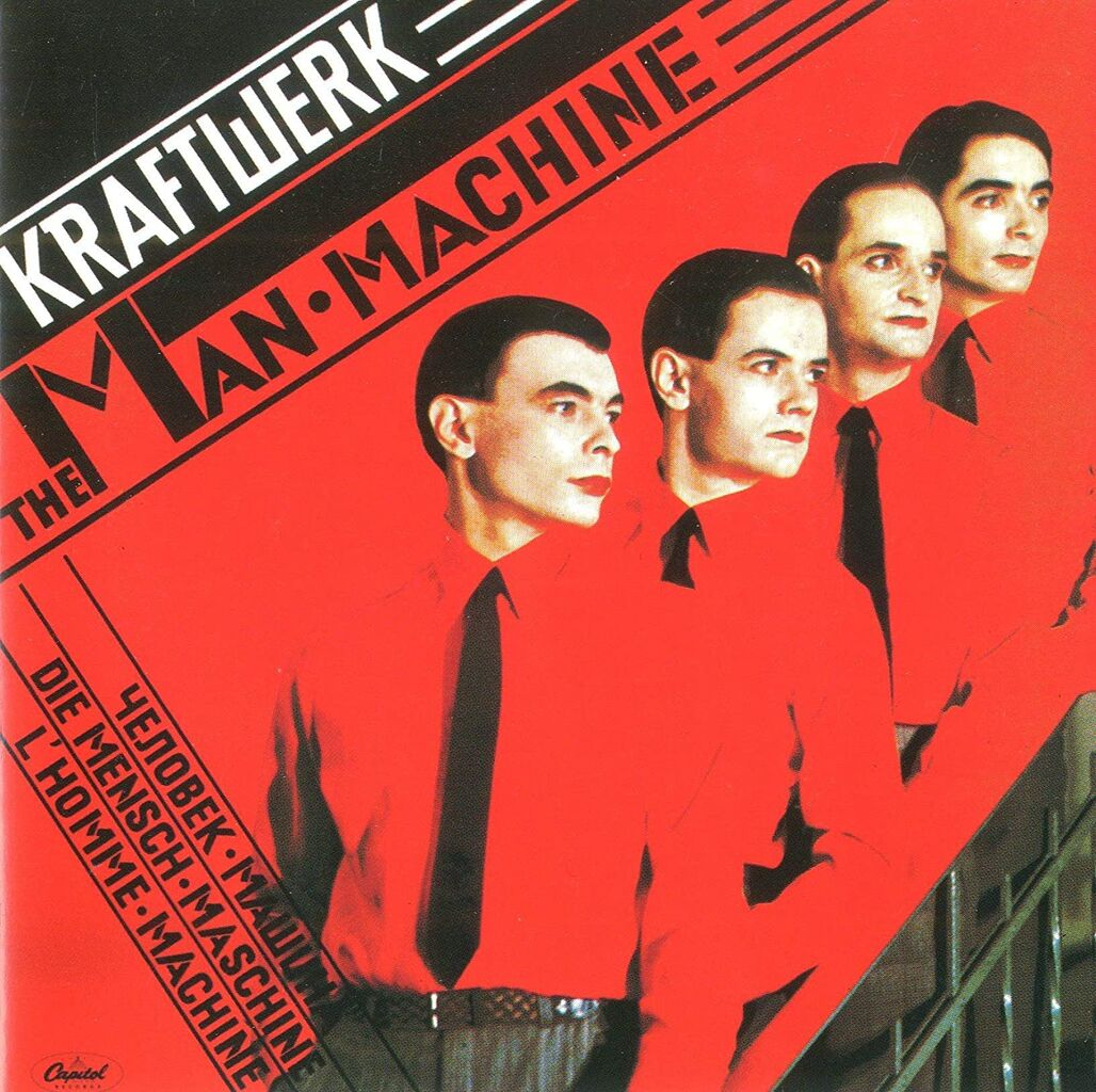 kraftwerk_man machine