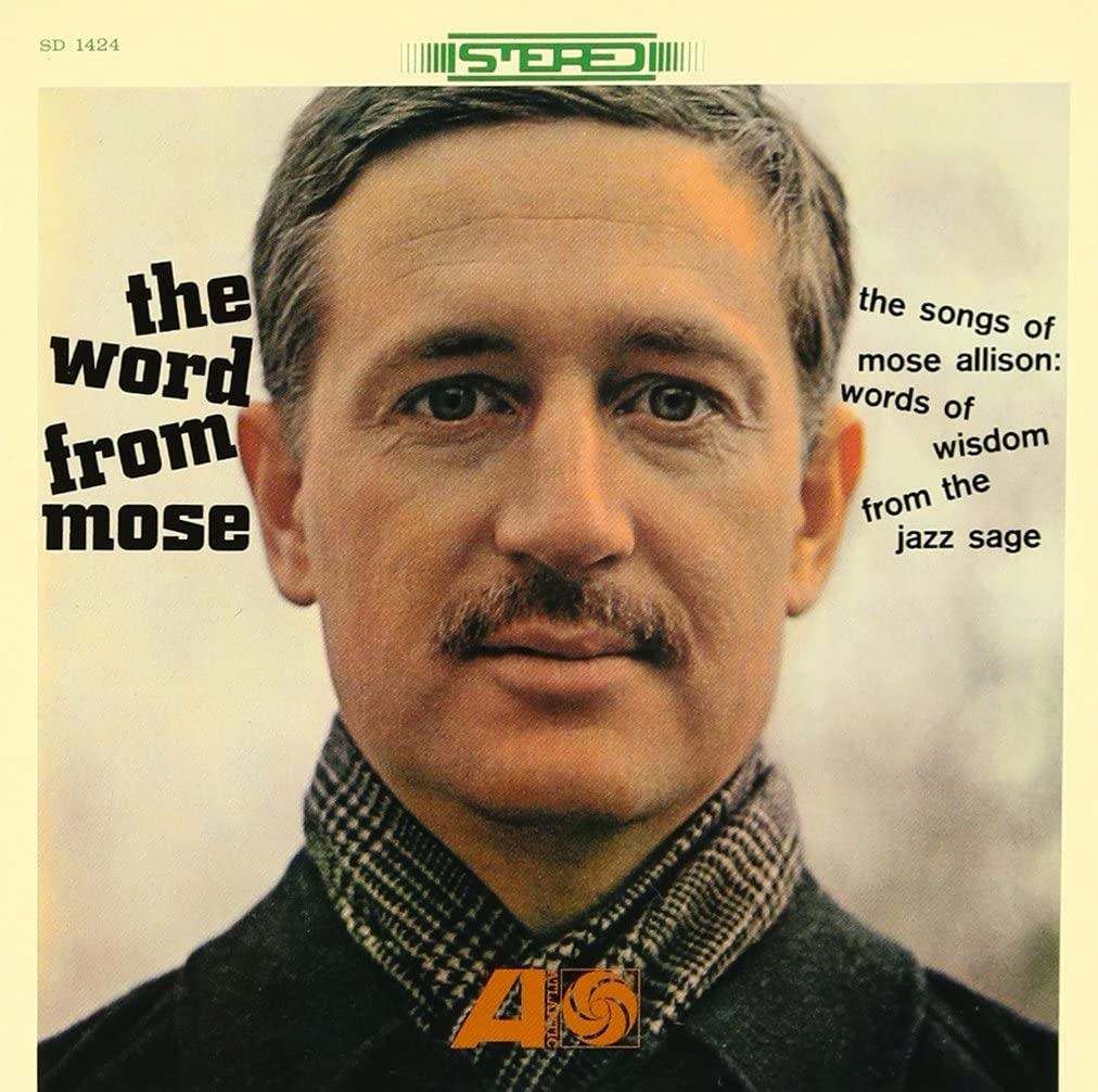 mose allison_word