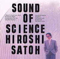 hiroshi sato_science