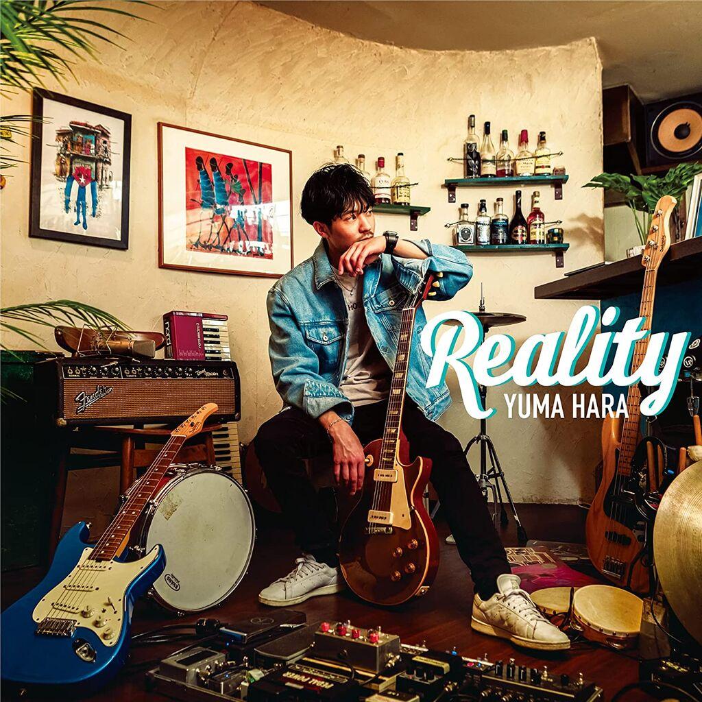 yuma hara_reality