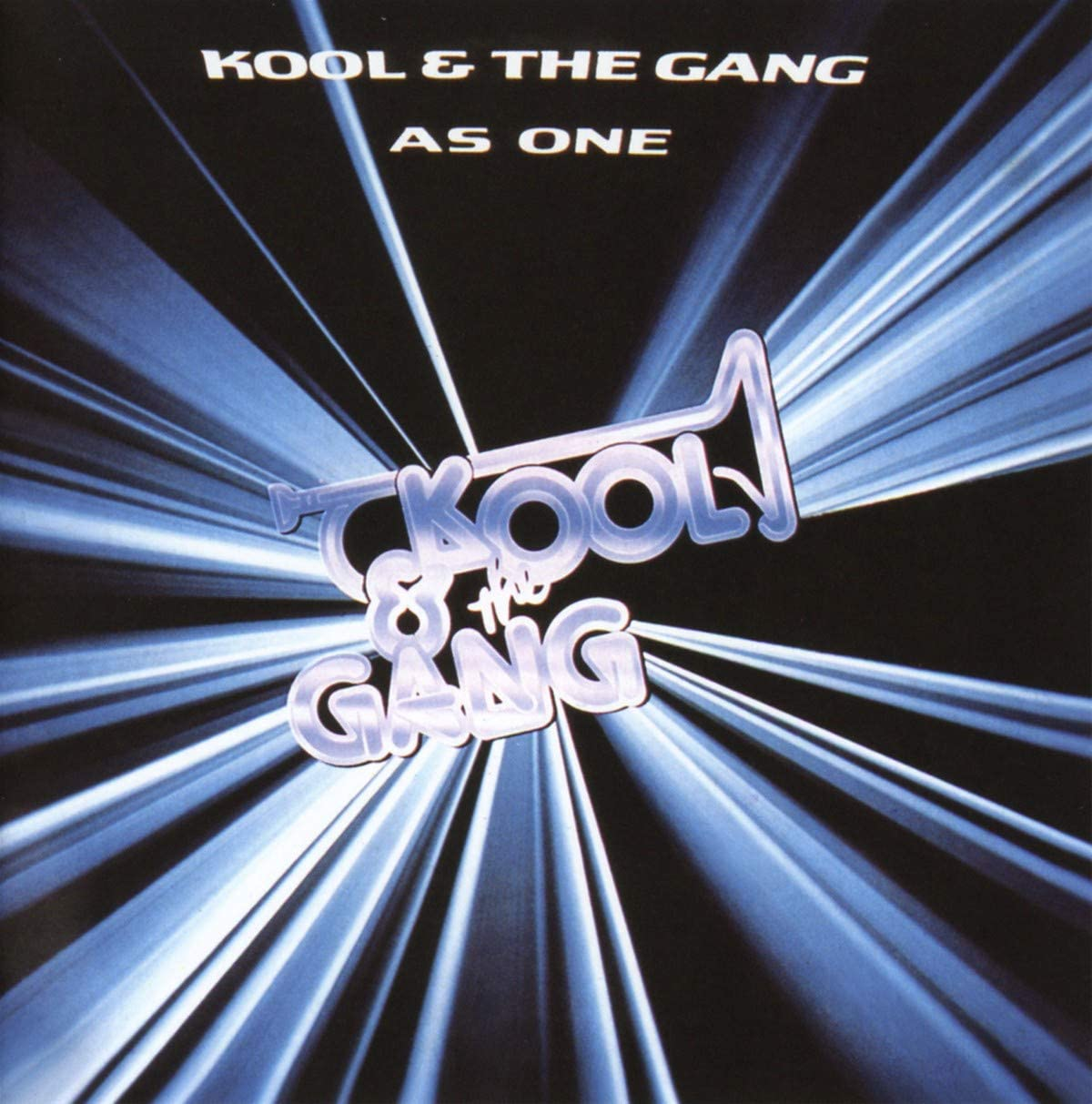 kool & the gang_as one