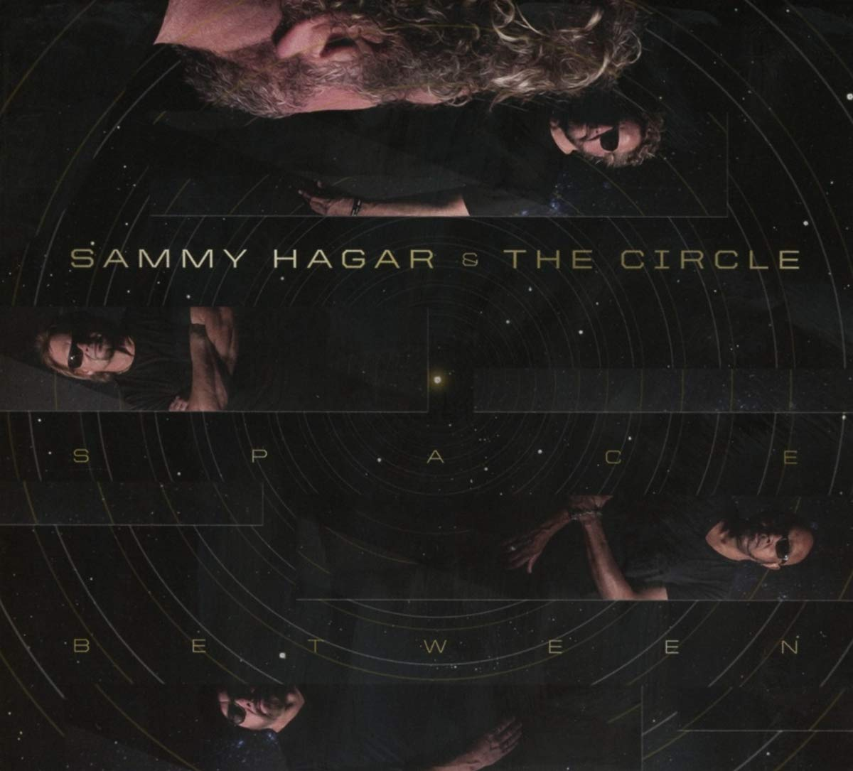 sammy hager the circle