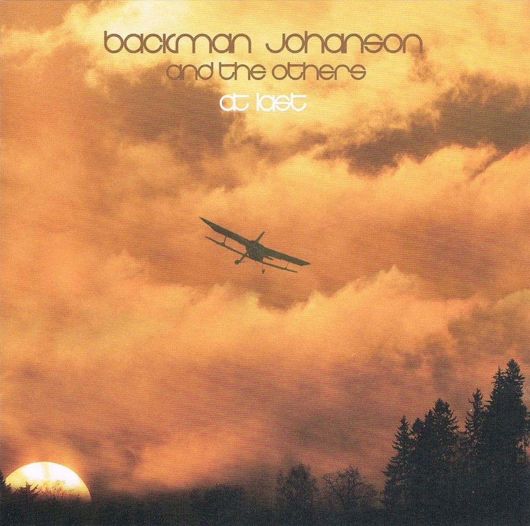 backman johanson